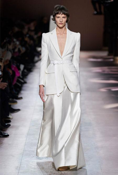 Givenchy весна/лето 2020 Couture