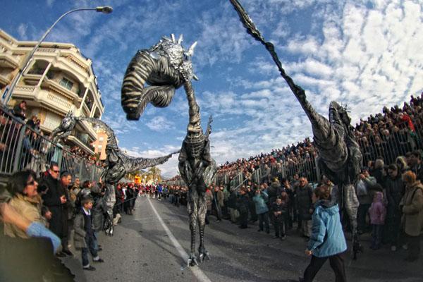 Фото №9 - Фруктовая вакханалия в эпоху карнавалов