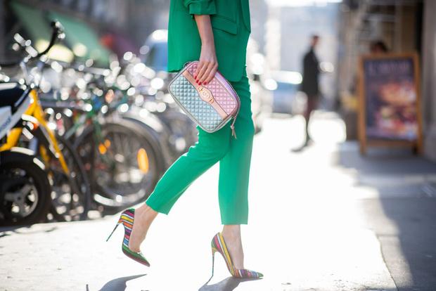 Фото №1 - Модный минимум: обувь, которая должна быть в гардеробе