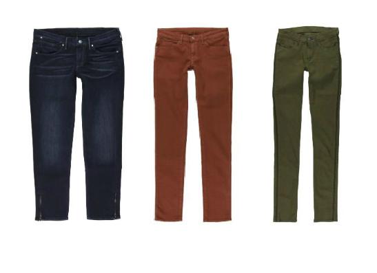 Фото №8 - Особенный деним: Wrangler представил новую джинсовую коллекцию