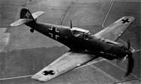 Фото №99 - Сравнение скоростей всех серийных истребителей Второй Мировой войны