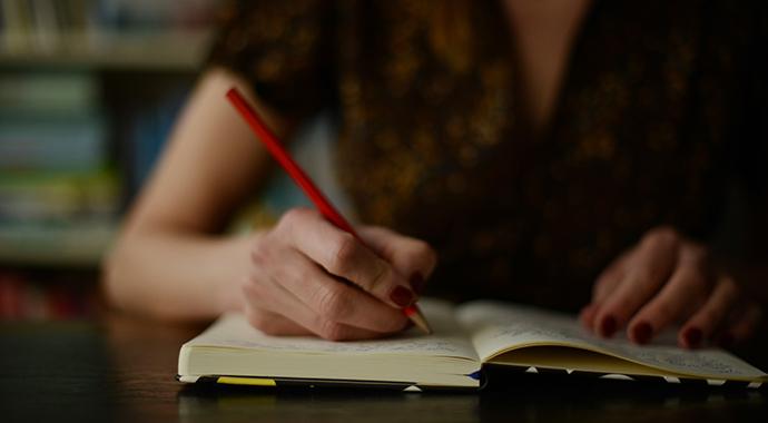 5 причин чаще писать от руки