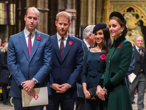 Фото №2 - «Плохие» невестки: почему принцесса Диана не поладила бы с Кейт и Меган