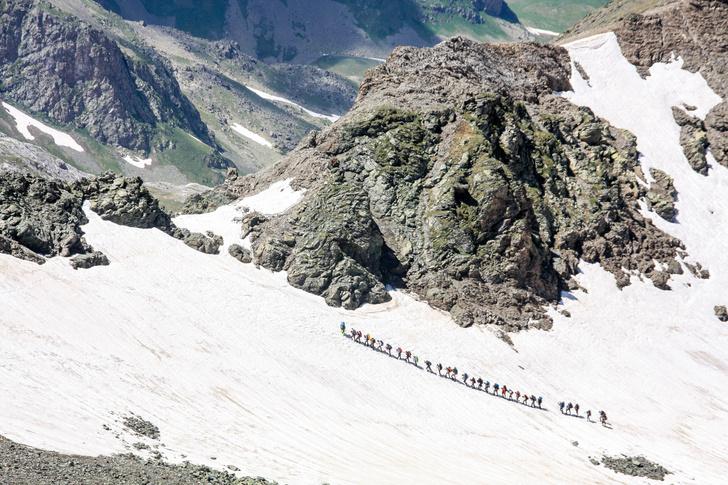 Фото №9 - От Заполярья до Кавказа: гид по горнолыжным курортам России