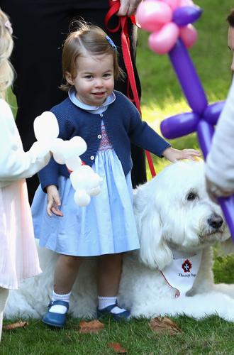Фото №19 - Воспитание королей: что можно и что нельзя Джорджу, Шарлотте и Луи Кембриджским