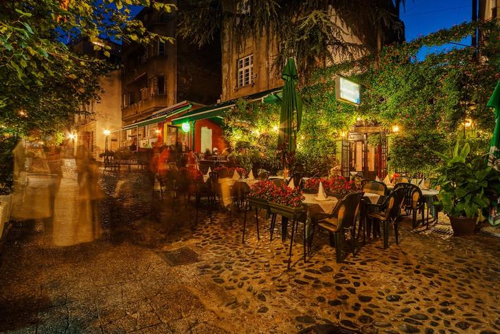 Фото №7 - Город, в котором говорят стены: прогулка по Белграду