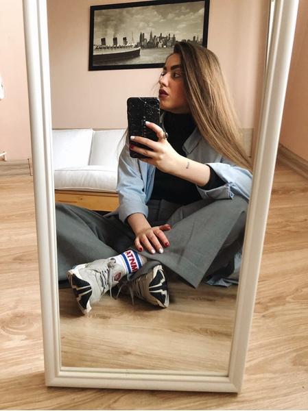 Фото №2 - Блог fashion-редактора: собираем нетипичный образ на экзамен