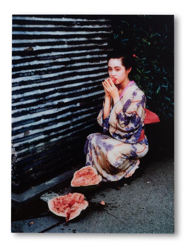 Фото №2 - #artathome: Какие произведения искусства есть дома у… галериста Алины Пинской