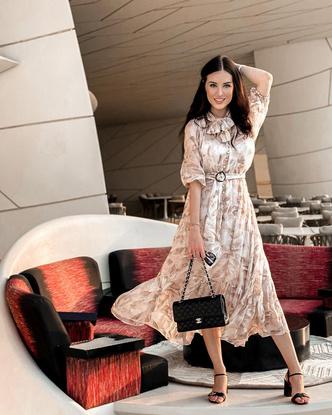 Фото №4 - Арабская невеста: история россиянки, переехавшей ради любви в Катар