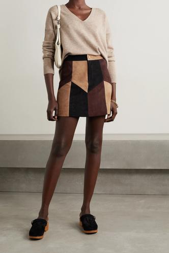 Фото №25 - И зимой и летом: какие юбки можно носить круглый год (и где их искать)