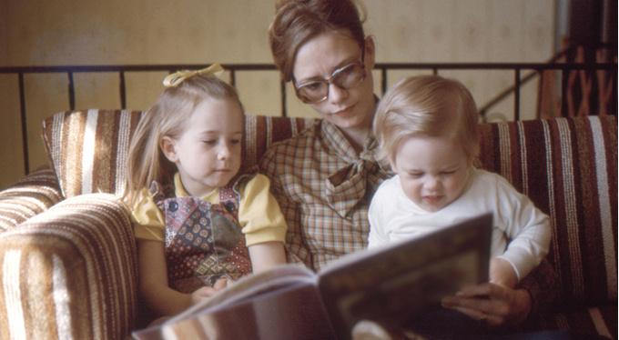 Как менялось воспитание детей за последние 100 лет