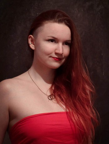Елена Стрекалова