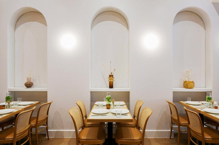 Фото №8 - Оранжевое кафе Beam в Лондоне