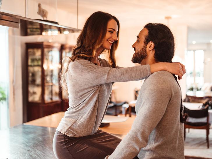 Фото №2 - 10 простых правил счастливых отношений от французских женщин