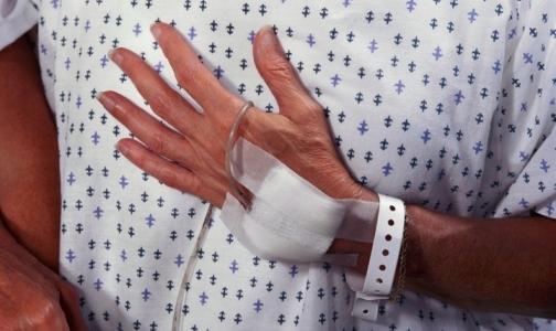Фото №1 - У половины пациентов российских больниц выявляют недостаточность питания