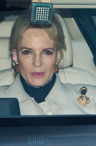 Фото №6 - Принцесса Кентская обидела Меган Маркл на ужине у Королевы