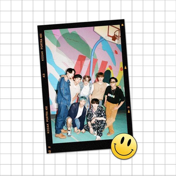 Фото №2 - BTS продолжают бить всевозможные рекорды