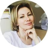 Майя Жмарева