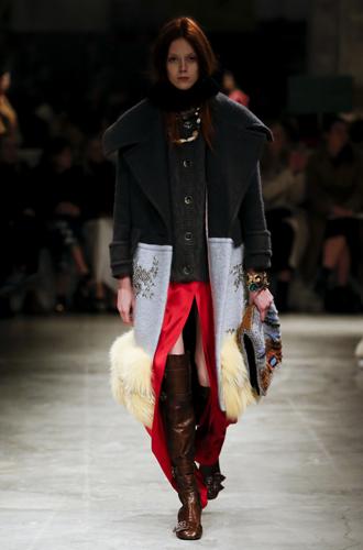 Фото №40 - Будущие модные тренды, которые вы захотите уже сейчас
