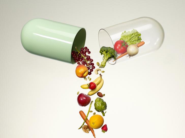 Фото №14 - 15 главных вопросов о питании, которые надо задать себе после 40 лет