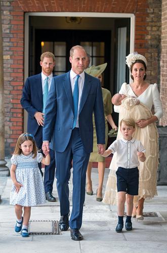 Фото №4 - Когда принцесса Шарлотта пойдет в школу