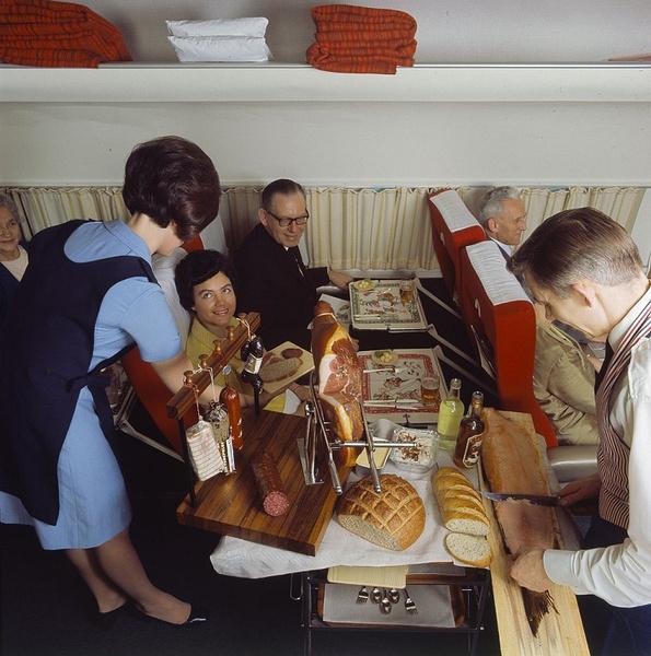 Фото №17 - В учебниках не покажут: уникальные архивные снимки как экскурс в новейшую историю