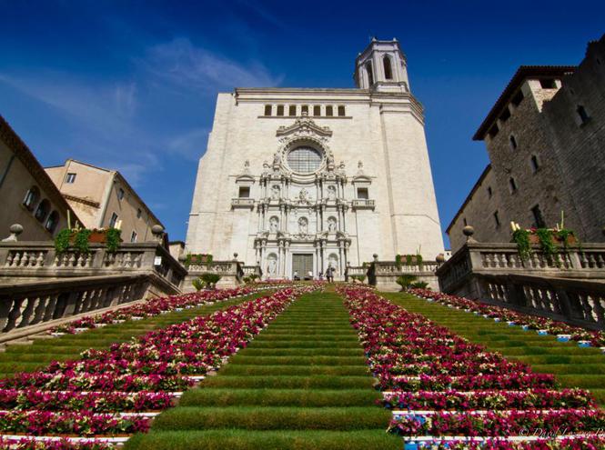 Фото №4 - Ваша тайная Испания: 7 мест для свидания вдали от туристических маршрутов