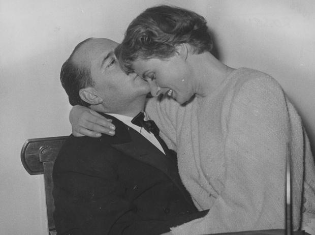 Фото №20 - Итальянские страсти: «аморальный» роман Ингрид Бергман и Роберто Росселлини