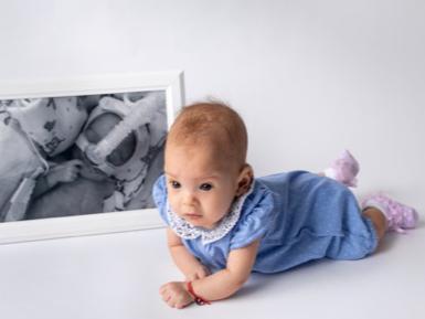 Фото №3 - Прирожденные бойцы: 14 историй детей, родившихся раньше срока