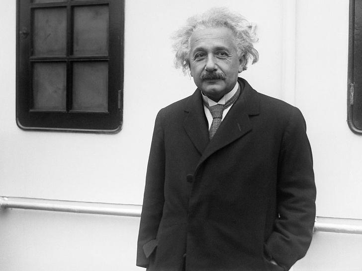 Фото №5 - Читай как Кеннеди, отдыхай как Эйнштейн: полезные навыки великих людей