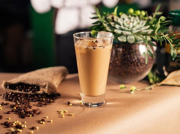 Фото №2 - 5 нескучных кофейных напитков для длинной рабочей недели