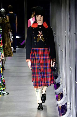 Фото №3 - Fashion-бюро прогнозов: какой будет мода будущего