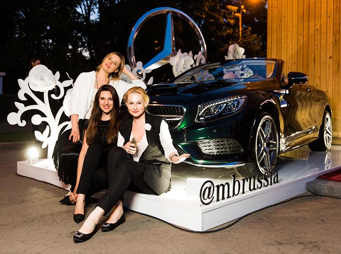 Фото №20 - Светская публика Москвы на «Светской жизни» Вуди Аллена