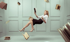10 книг, которые точно понравятся каждому