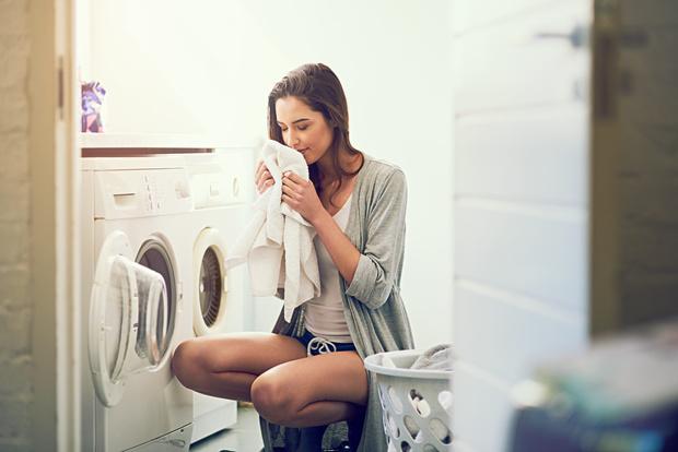 Фото №2 - Как избавиться от неприятного запаха из стиральной машины