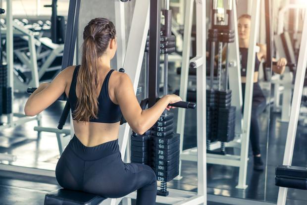 Фото №3 - Можно улучшить: 5 упражнений для красивого бюста