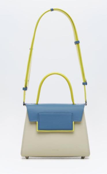 Фото №2 - Модные хиты недели: японский жакет, сумка для «фетишистов», кроссовки от Джейдена Смита