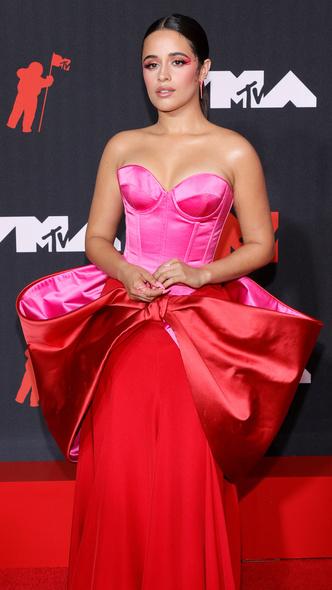 Фото №29 - Премия MTV VMA 2021: лучшие, худшие и самые яркие образы церемонии