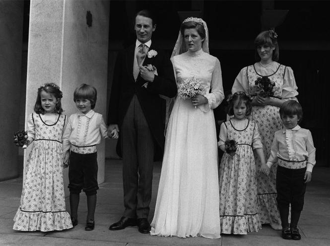Фото №10 - В тени короны: как сложились судьбы сестер принцессы Дианы