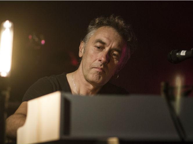 Фото №1 - Ян Тирсен представит новый альбом в Крокус Сити Холл
