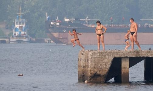 Фото №1 - Роспотребнадзор обновил список разрешенных для купания мест в Ленобласти