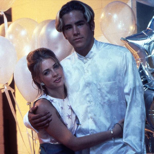 Фото №7 - 8 неожиданных звездных пар: с кем встречались знаменитости в молодости