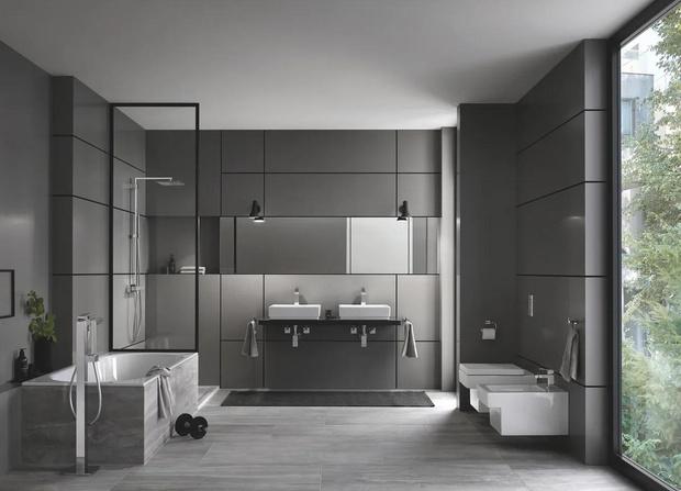 Фото №2 - Как создать ванную комнату своей мечты: советы экспертов