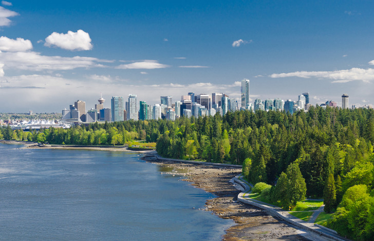Фото №3 - Определена десятка лучших городов мира для жизни