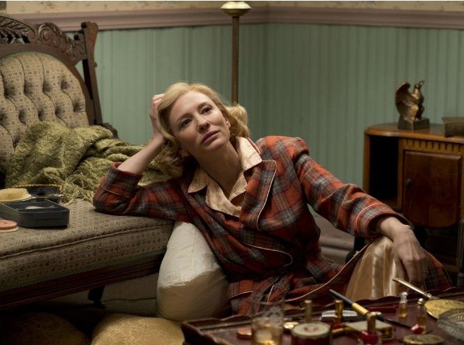 Фото №2 - 7 лучших фильмов Кейт Бланшетт