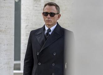Фото №2 - Новые кадры из фильма «007: СПЕКТР»