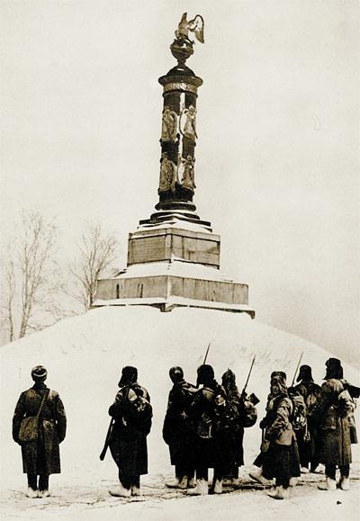 Фото №8 - Танковое Бородино, октябрь 1941 года