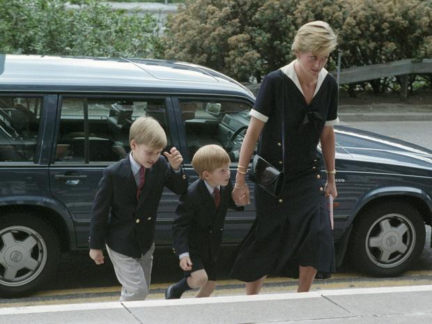 Фото №3 - Комплекс второго сына: почему Гарри так и не смог жить в тени Уильяма