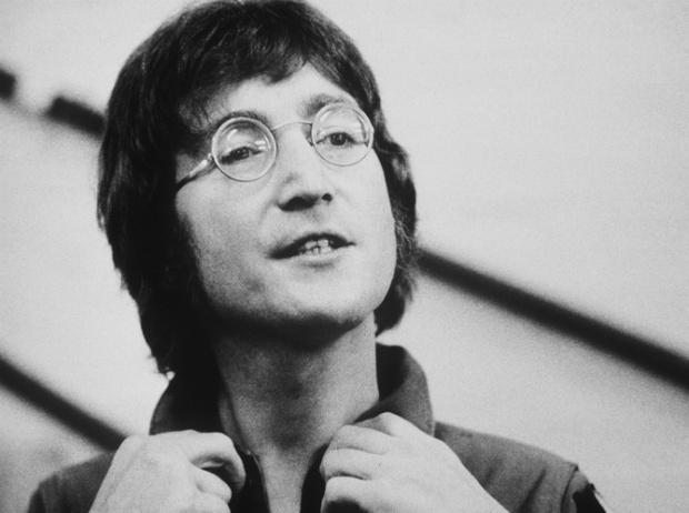 Фото №1 - Лучшие высказывания Джона Леннона