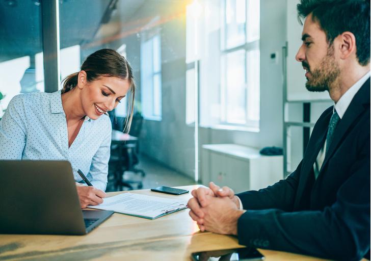 Фото №2 - Выбор профессии: что делает и сколько зарабатывает HR-менеджер